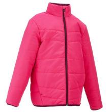 Quechua   Стеганая Куртка Hike 100 Для Девочек   Clouty