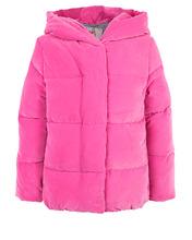 Il Gufo | Стеганая куртка с капюшоном | Clouty