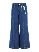 Vivetta | Брюки джинсовые Vivetta | Clouty