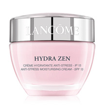 Lancome | LANCOME Мгновенно успокаивающий крем для всех типов кожи Hydra Zen SPF15 50 мл | Clouty