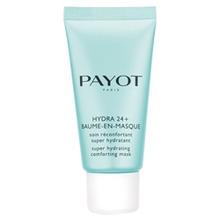 Payot | PAYOT Маска для лица ультраувлажняющая успокаивающая с комплексом Hydra 24+ 50 мл | Clouty