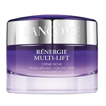 Lancome | LANCOME Дневной крем для сухой кожи лица Renergie Multi-Lift 50 мл | Clouty