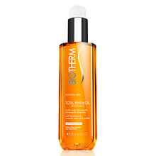 Biotherm | BIOTHERM Масло для снятия макияжа Biosource Total Renew Oil 200 мл | Clouty
