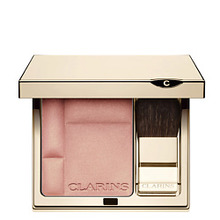 Clarins | CLARINS Компактные румяна Blush Prodige № 03 Miami Pink Sunset, 7.5 г | Clouty