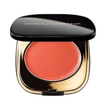 Dolce & Gabbana | DOLCE & GABBANA MAKE UP Кремовые румяна для лица BLUSH OF ROSES ROSA ALCHIMISTA 040 | Clouty