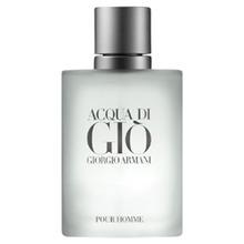 Giorgio Armani | GIORGIO ARMANI Acqua Di Gio Homme Туалетная вода, спрей 50 мл | Clouty
