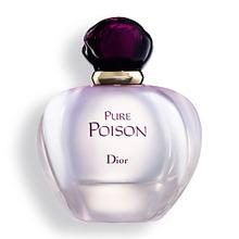 Dior | DIOR Pure Poison Парфюмерная вода, спрей 30 мл | Clouty