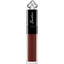 Guerlain   GUERLAIN Помада жидкая La Petite Robe Noire Lip Colour'Ink   Clouty