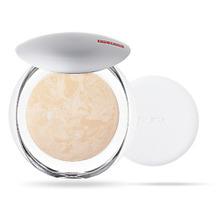 Pupa | PUPA Пудра компактная запеченная Luminys Baked Face Powder № 05 Янтарный свет | Clouty