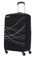 Samsonite | Чехол 75-85 см LUGGAGE ACCESSORIES | Clouty