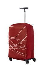 Samsonite | Чехол для чемодана 55 см LUGGAGE ACCESSORIES | Clouty