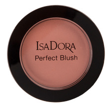 IsaDora | Румяна для лица ISADORA PERFECT BLUSH тон 64 4,5 гр | Clouty