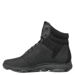 Geox | Ботинки GEOX D746TA черный | Clouty