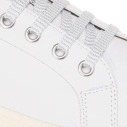 Geox | Кеды GEOX D828DA белый | Clouty