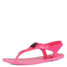 Calvin Klein | Сандалии CALVIN KLEIN JEANNE ярко-розовый | Clouty
