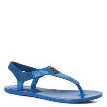 Calvin Klein | Сандалии CALVIN KLEIN JEANNE синий | Clouty