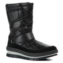 Jog Dog | Ботинки JOG DOG 14012 черный | Clouty