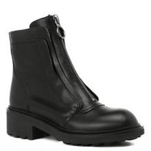 ASH | Ботинки ASH SPACE черный | Clouty