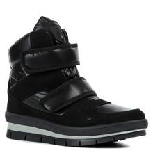 Jog Dog | Ботинки JOG DOG 14013 черный | Clouty