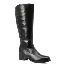 Nero Giardini | Сапоги NERO GIARDINI A412015D черный | Clouty