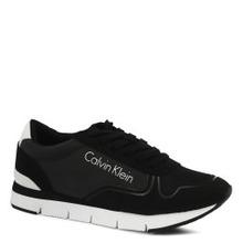 Calvin Klein   Кроссовки CALVIN KLEIN TORI черный   Clouty