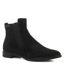 Calvin Klein | Ботинки CALVIN KLEIN VIVI 15 черный | Clouty