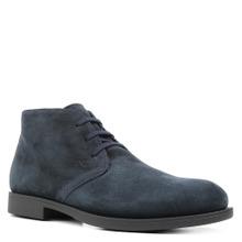 Nero Giardini | Ботинки NERO GIARDINI A503593U темно-синий | Clouty