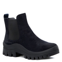 Calvin Klein | Ботинки CALVIN KLEIN NEVA темно-синий | Clouty