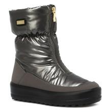 Jog Dog | Ботинки JOG DOG 30285 коричнево-серый | Clouty