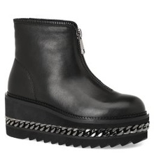 Gianni Renzi | Ботинки GIANNI RENZI RA0728 черный | Clouty
