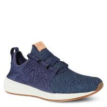 New Balance | Кроссовки NEW BALANCE WCRUZ темно-синий | Clouty