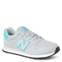 New Balance | Кроссовки NEW BALANCE GW500 светло-серый | Clouty