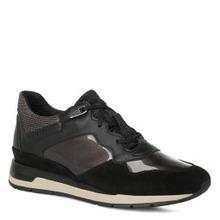 Geox | Кроссовки GEOX D62N1B черный | Clouty