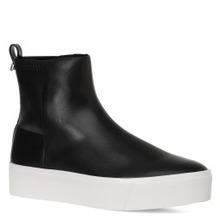 Calvin Klein | Ботинки CALVIN KLEIN JENITA черный | Clouty