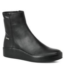 Calvin Klein | Ботинки CALVIN KLEIN HARRIET черный | Clouty