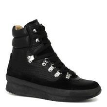 Isabel Marant | Ботинки ISABEL MARANT BRENDTY черный | Clouty