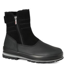 Olang | Ботинки OLANG DAKAR черный | Clouty