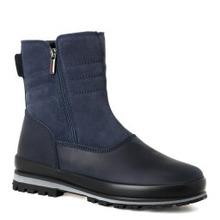 Olang | Ботинки OLANG DAKAR темно-синий | Clouty