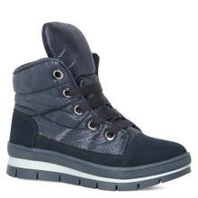 Jog Dog | Ботинки JOG DOG 14026 темно-синий | Clouty