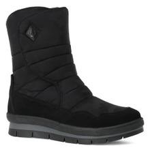 Jog Dog | Ботинки JOG DOG 14034 черный | Clouty