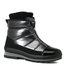 Jog Dog | Ботинки JOG DOG VETTA21 темно-серый | Clouty