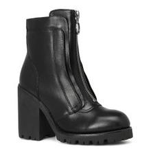 ASH | Ботинки ASH PATTI черный | Clouty