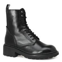 ASH | Ботинки ASH STYX черный | Clouty