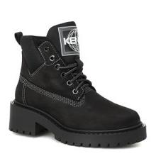 KENZO | Ботинки KENZO BT344 черный | Clouty