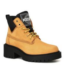 KENZO | Ботинки KENZO BT344 оранжевый | Clouty