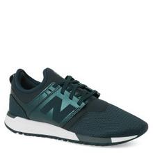 New Balance | Кроссовки NEW BALANCE WRL247 темно-зеленый | Clouty