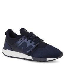 New Balance | Кроссовки NEW BALANCE WRL247 темно-синий | Clouty