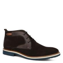 Lloyd | Ботинки LLOYD SASCHA темно-коричневый | Clouty