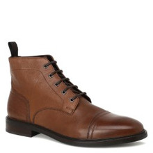 Geox | Ботинки GEOX U743YA коричневый | Clouty