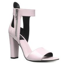 Calvin Klein | Босоножки CALVIN KLEIN ZAIRA розовый | Clouty